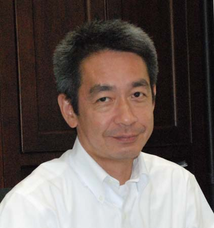 Tad Yamamoto