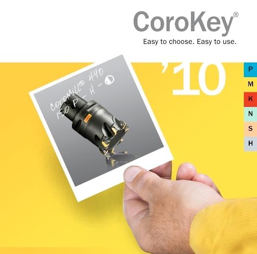 CUS CoroKey 2010