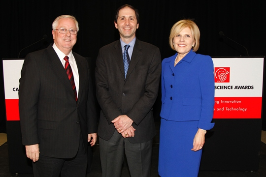 Carnegie Science Awards Reception