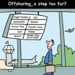 The Risks and Rewards of Offshoring for Smaller Manufacturers