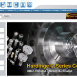 World's Largest Manufacturer of Spindle Tooling…