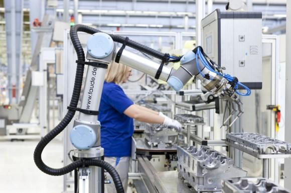 robotter i odense